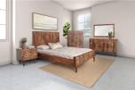 Waves Harvest Bedroom, VAC-W001H - LIMITED SUPPLY