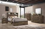 Bailey Musical Bedroom Set, BY520QB
