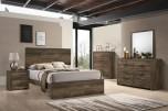Bailey Panel Bedroom Set, BY500QB