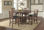 Max Pub Table & 4 Chairs, ELEM-DMX100PT