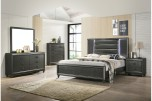 Moonstone Bedroom Set, MN600