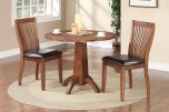 Broadway Round Dining Table & Chairs, WO-DFB1451S