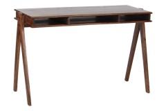 Portola Walnut Acacia Desk, 1910-090WW