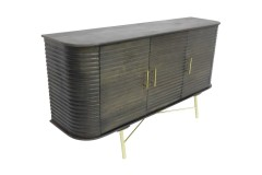 Rivera 3 Door Cabinet, 2611A - LIMITED EDITION