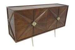 Estella 4 Door Cabinet, 2613P - LIMITED EDITION
