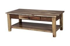 Tahoe Sheesham Wood Coffee Table by Porter Designs