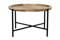 Camden Reversible Top Coffee Table, J-74015