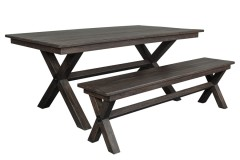 Madras Dining Table, HC4884M01 - LIMITED SUPPLY