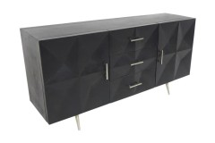 Treviso 2 Door & 3 Drawer Sideboard, 2583O - LIMITED EDITION