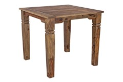 """Tahoe Harvest 40"""" Square Gathering Table, SBA-9027H - LIMITED SUPPLY"""