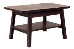 Marks Mango Wood Coffee Table by Porter Designs, designed in Portland, Oregon