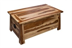 COMING SOON, PRE-ORDER NOW! Kalispell Natural Trunk, B2419TR