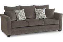 Dakota Milky Way Mint Sofa, Loveseat, Chair & Ottoman, DKTAMM