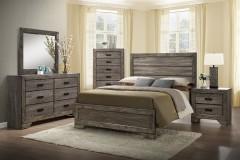 Nathan Bedroom Set, ELEM-B9998
