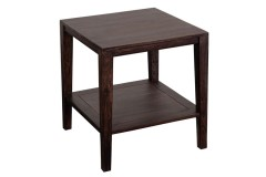 Fall River Obsidian End Table, HC4897S01