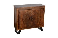 Spiral Cabinet, RJS-52011