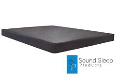 Marlin Low Profile Black Foundation, SOUND-7917