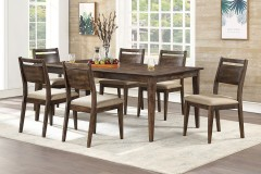 Zoey Dining Table & Chairs, DZ13660