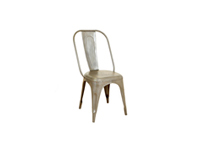 FC-015 Iron Side Chair