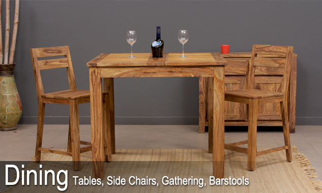 Dining Room Furniture in Portland